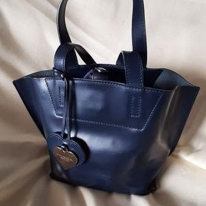 VNT Tosca blu mini bag